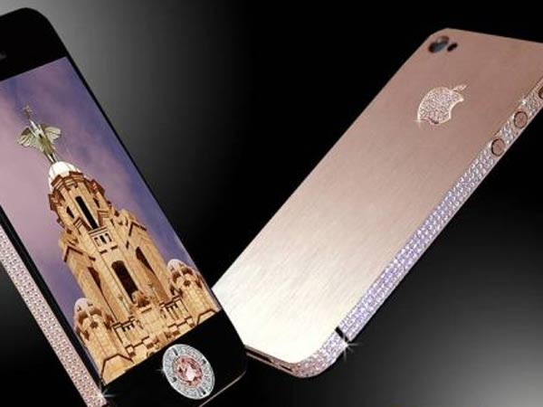World S Most Expensive Phones