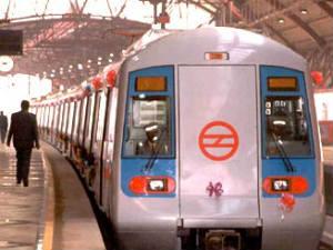 Porn Mms And Video Clips Made Via Delhi Metro Cctv
