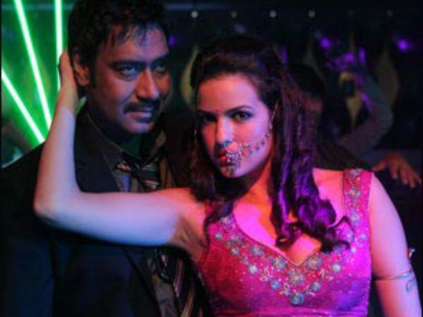 Prakash Jha Adds Item Number Satyagraha