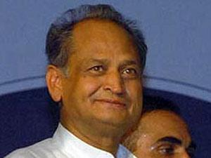 Rajasthan Cm Gehlot Accused Of Buying Facebook Likes