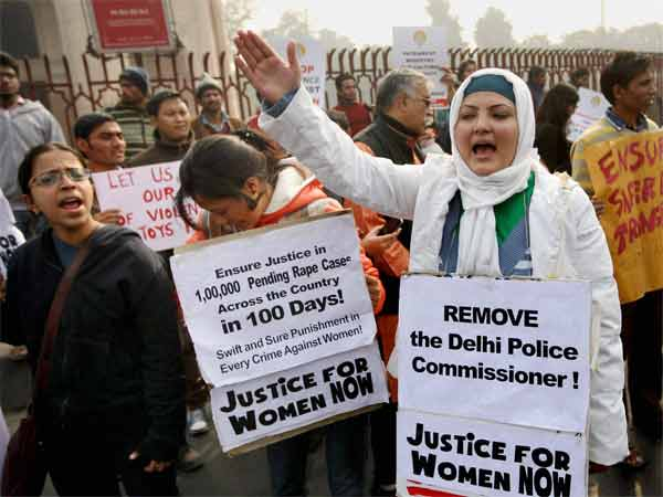 First Delhi Gangrape Verdict Due Tomorrow Juvenile Case