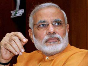 Modi Will Make Discussion With Student Of Pune 14 July