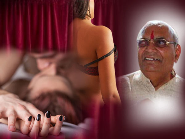 Raghavji Accused Of Sodomy Arrested Who Were Before Him