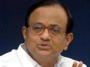 Chidambaram Urged United States To Invest In India