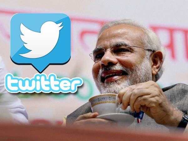 Modi Says Ramzan Mubarak To Muslims