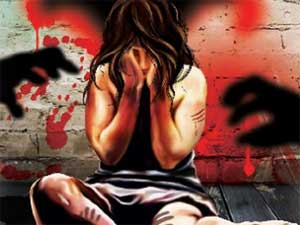 Minor Rape Victim Tongue Chopped Off In Pratapgarh