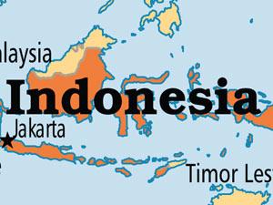 Prisoners Escape Indonesia