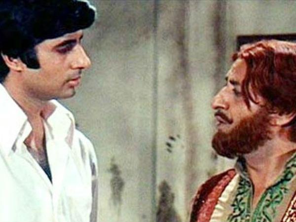 Amitabh Bachchan Mourns The Death Legendary Pran