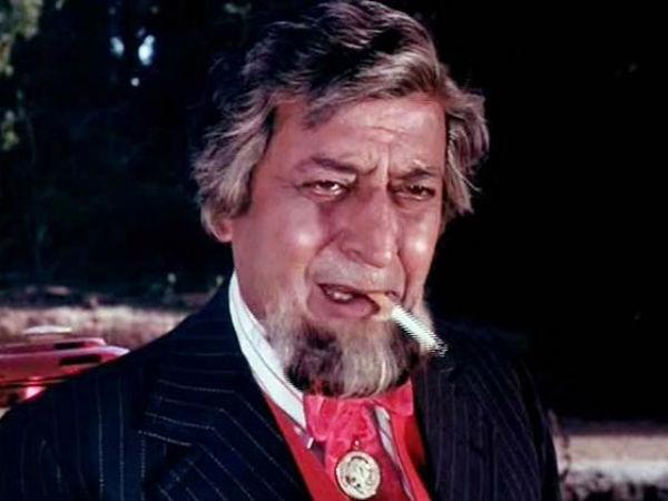 Twitter Bollywood Mourns As Legendary Villain Pran Dies