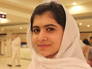Malala Doesn T Want Be Remembered As The Taliban Girl