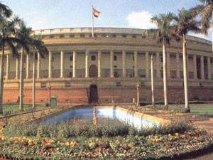 Govt Behind Parliament Attack 26