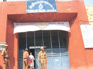 Hindu Prisoners At Tihar Jail Keep Ramzan Fast