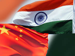Chinese Army Choppers Violated Indian Airspace