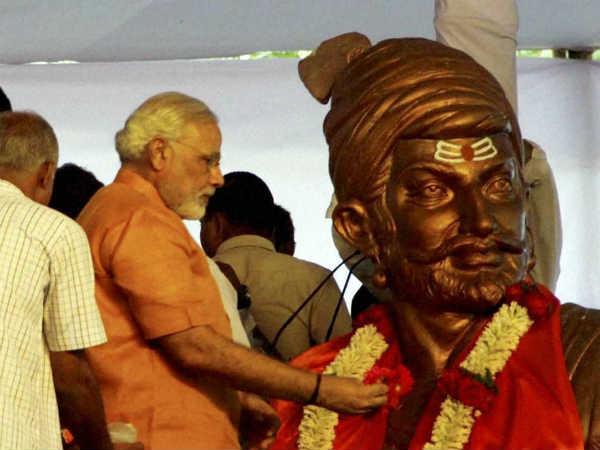 Go Deep In Narendra Modi Secularism Speech At Pune