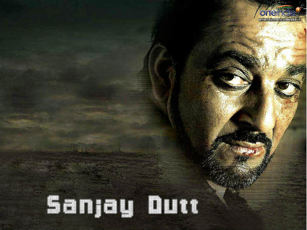 Prabhu Deva To Make Film For Sanjay Dutt