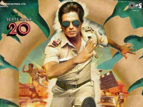 Phata Poster Nikhla Hero Very Important Shahid Kapoor
