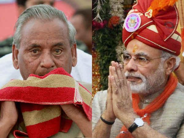 Similarity Between Narendra Modi And Kalyan Singh