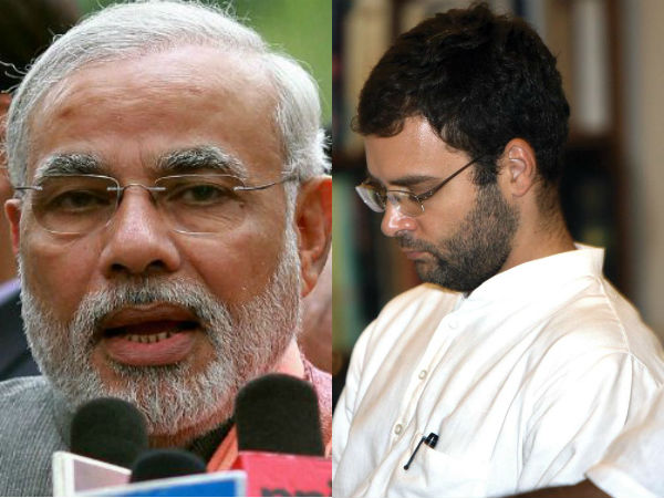 Congress Could Lost Much While Attacking On Narendra
