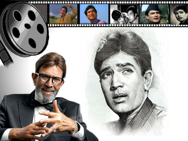 Rajesh Khanna S Statue To Be Unveiled