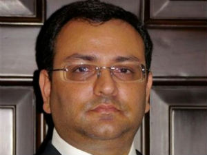 Next Two Years Will Be Challenging For Tata Steel Mistry