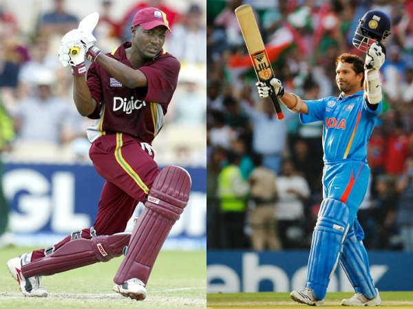 Sachin Won More Games For India Than Lara For West Indies