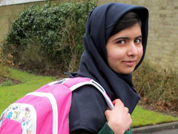 When Taliban Invoked Gandhi Jee In Letter To Malala Yousufzai