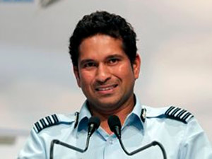 Iaf Not Ending Ties With Sachin Reports