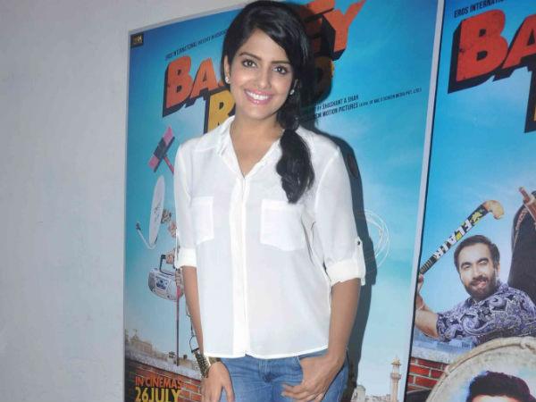Hero Heroine Formula No Longer Works Vishakha Singh
