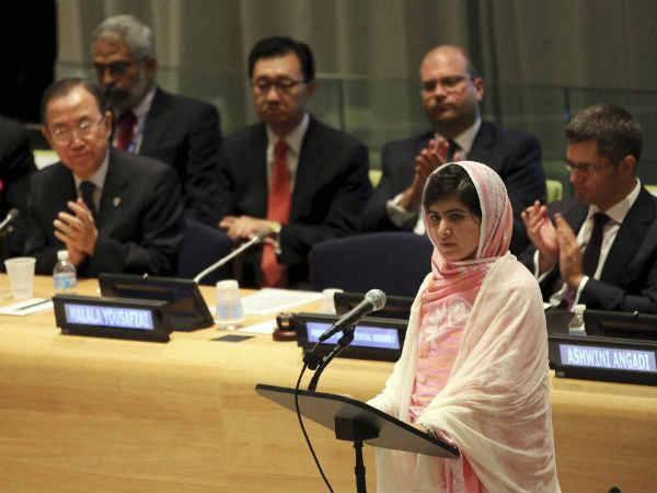 Will Shoot Malala If She Returns To Pakistan Taliban