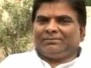 Bjp Suspends Rebel Mla Amarnath Gami