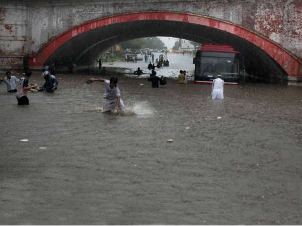 Pictures Rains Cities Over India Including Delhi Ncr