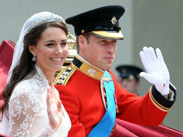 Prince William S Wife Kate Middleton In Labour