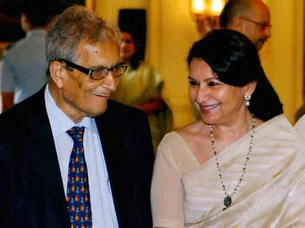 As An Indian Citizen I Don T Want Modi As My Pm Amartya Sen