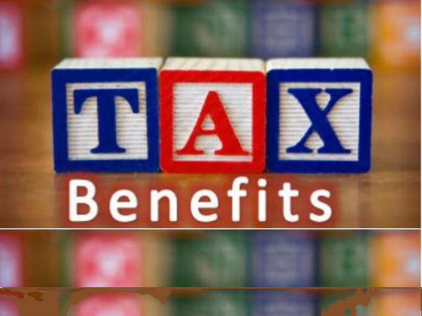 Electoral Trust Companies Will Get Tax Benefits For Donations