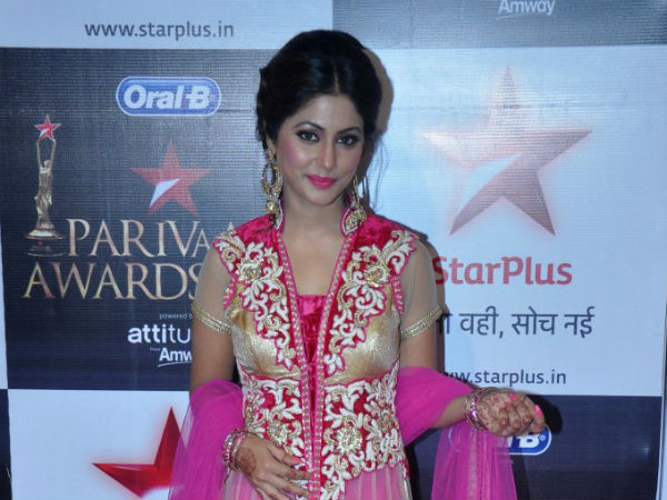 Yeh Rishta Will Always Be My First Love Hina Khan