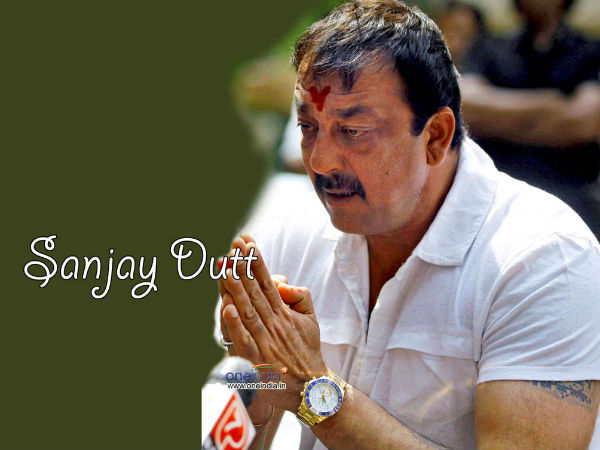 Supreme Court Dismisses Sanjay Dutt S Curative Petition
