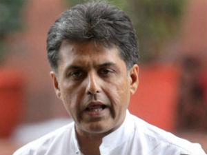 Challenge Modi To An Open Debate On Gujarat Model Manish Tewari