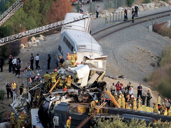 Worst Train Accidents This World