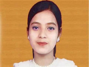 Ishrat Case Supreme Ordered P P Pandey To Appear In Court