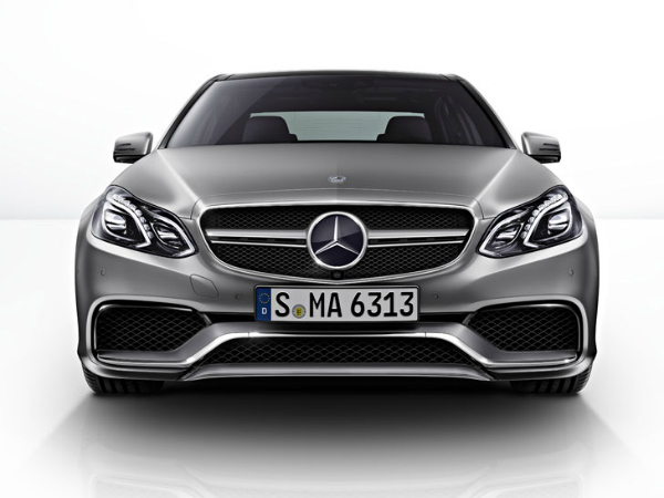 Mercedes Benz E63 Amg Launched India