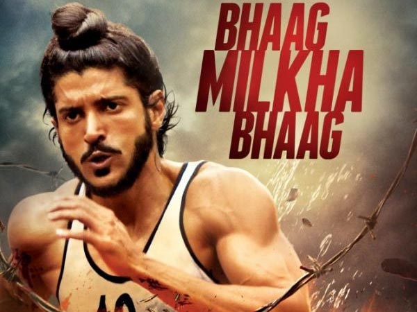 Bhaag Milkha Bhaag Is Not Exact Story Of Milkha Singhs Life