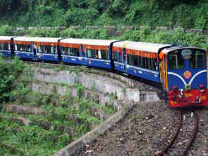 Now Can File Complaint After Railway Journey
