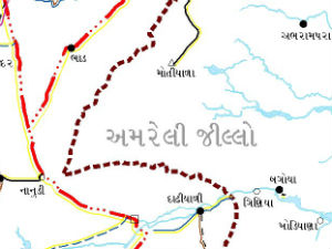 Clash Nanidhari Amreli One Died More Than Five Injured
