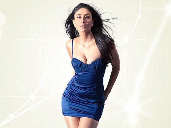 Kareena Kapoor Says She Eats Everything