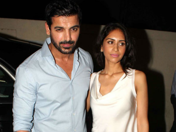 John Abraham Wants Produce Different Cinema