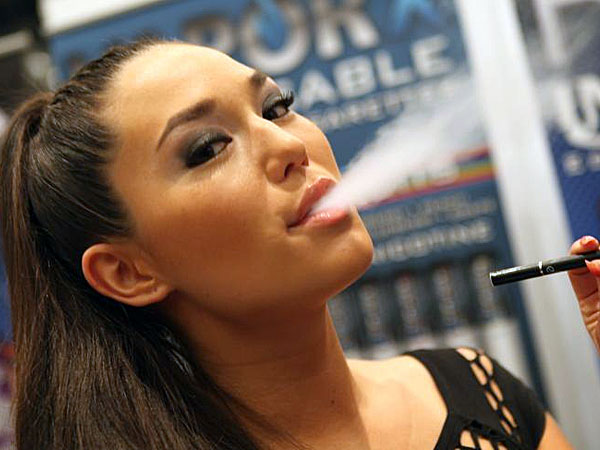 Ill Effects Electronic Cigarette For Health