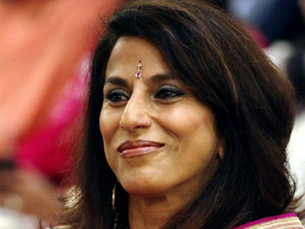 Shobha De Tweets On Gopinath Mundes Death Create Controversy