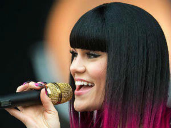 Jessie J Wants Kids