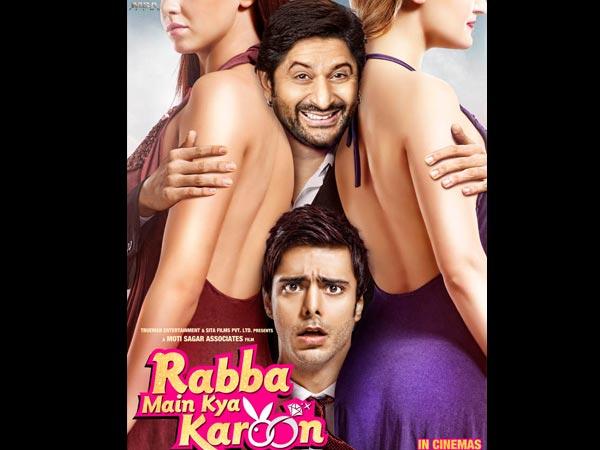 Rabba Main Kya Karoon Movie Review
