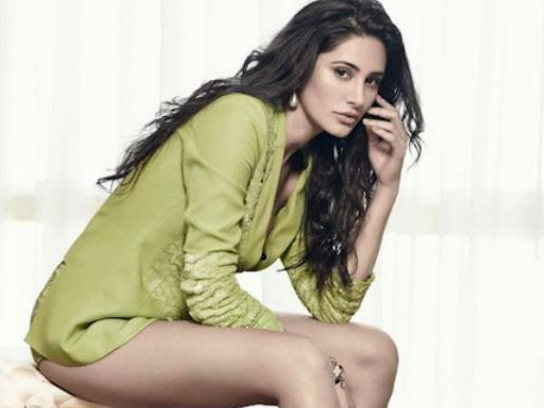 Item Numbers Arent Easy Nargis Fakhri